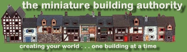 miniature building authority