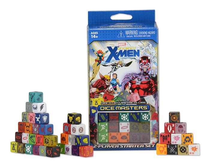 X-Men-starter