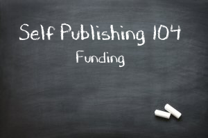 Self publishing 104