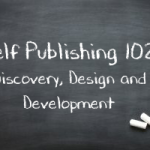 self publishing 102