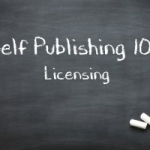 self publishing 103