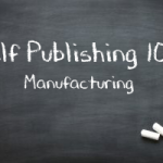 self publishing 105