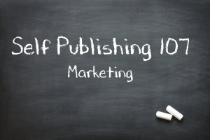 self publishing 107