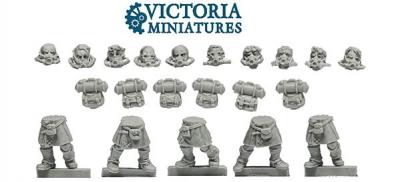 victoria miniatures dec release