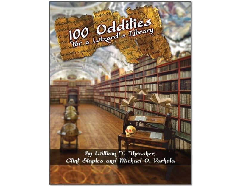 100-Oddities