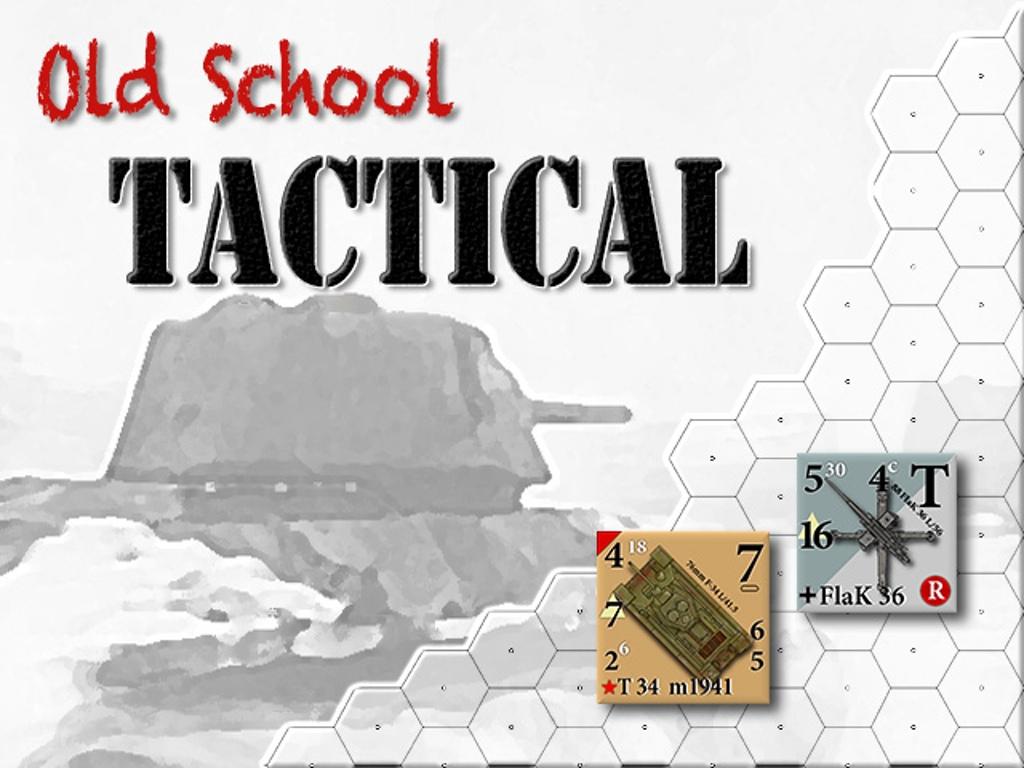 Old-School-Tactical