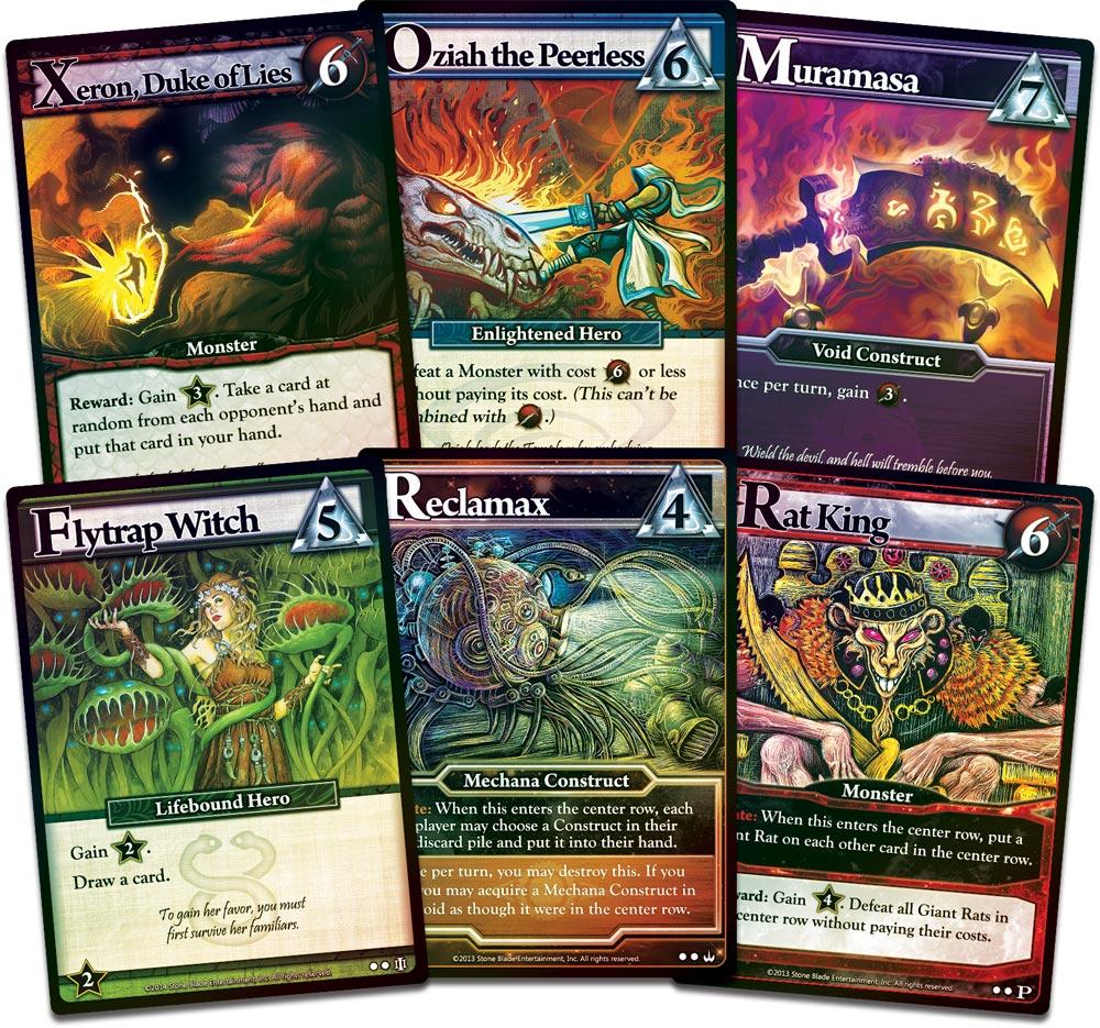 CE-Cards