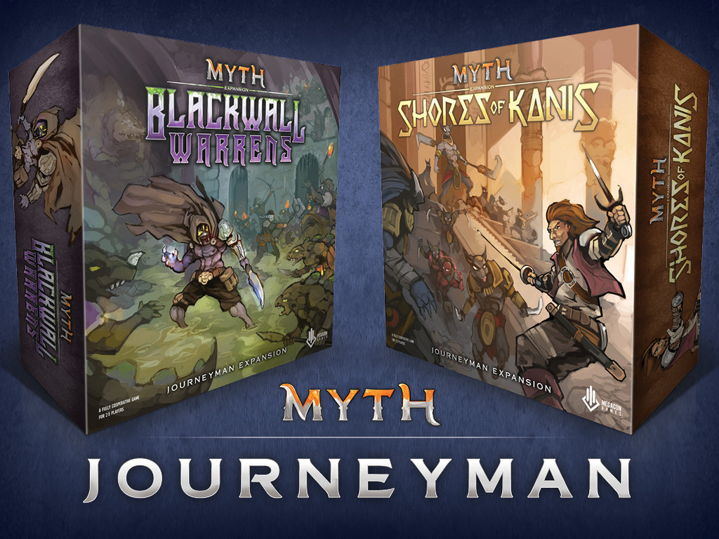 Myth-Journeyman