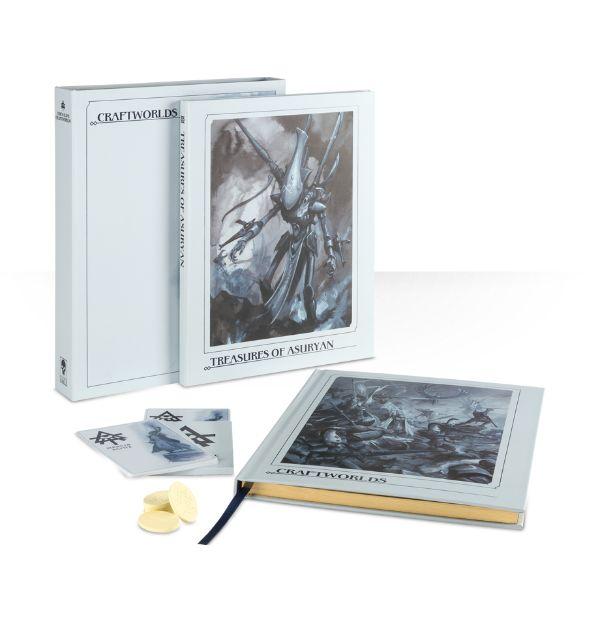 Craftworlds-Edition
