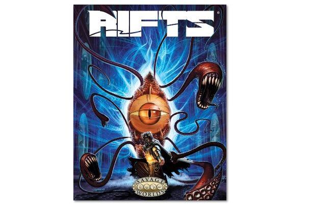 Rifts-Feature