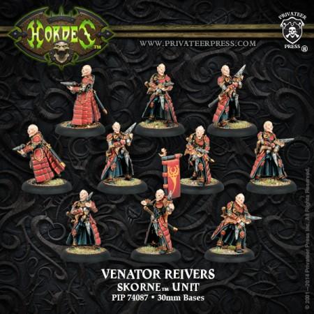Venator-Reivers