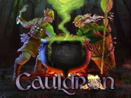 Cauldron1