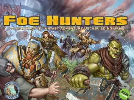 Foe-Hunters