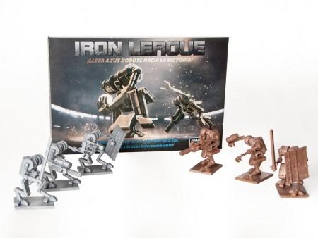 Iron-League