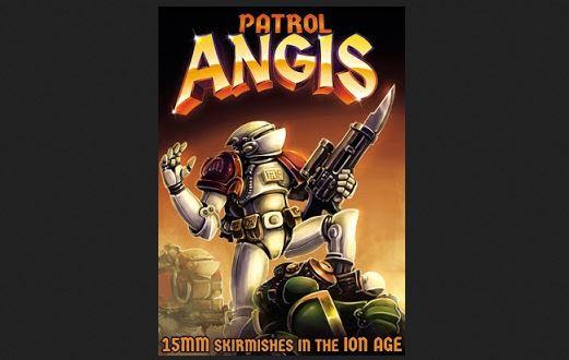 Patrol-Angis