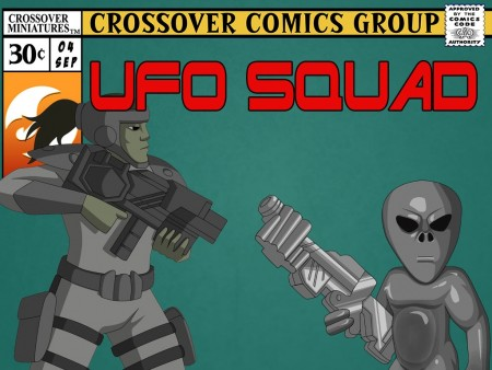 UFO-Squad