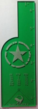 Allies-range-ruler