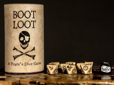Boot-Loot