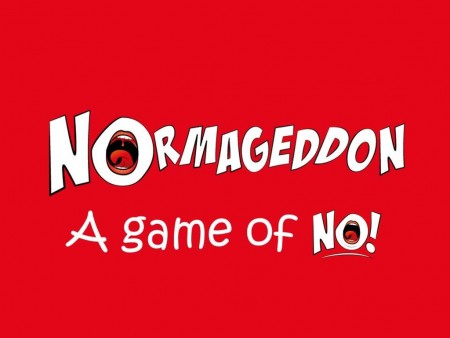 NOrmageddon