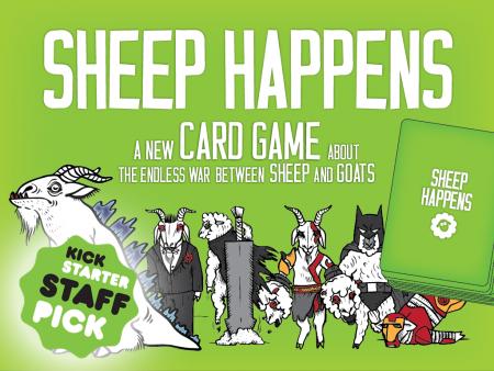 Sheep-Happens