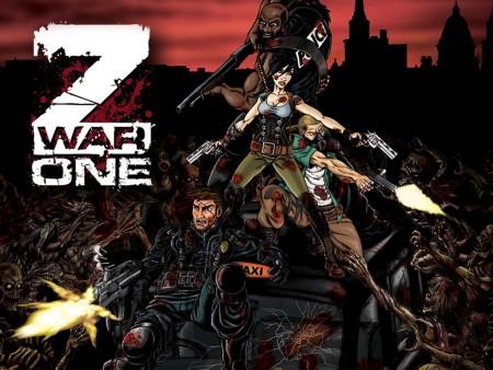 Z-War-One