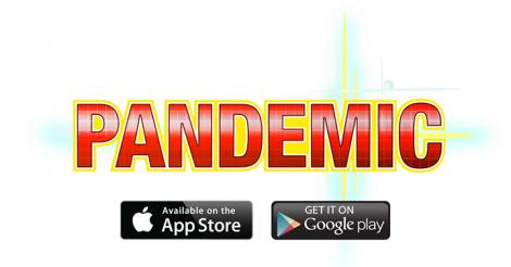 pandemic app