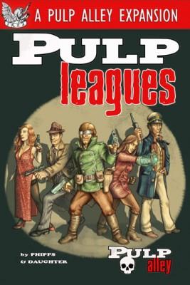 pulp leagues
