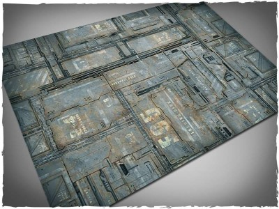 spacehulk mat