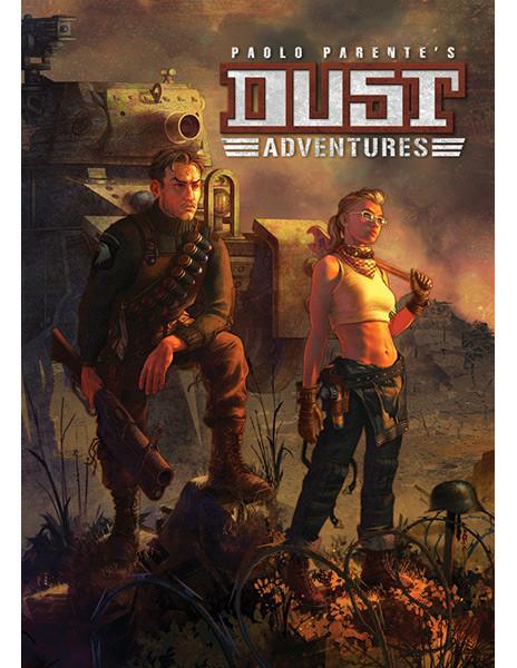 dust adventures