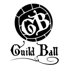 guild ball logo
