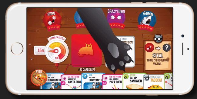 Exploding-Kittens-App
