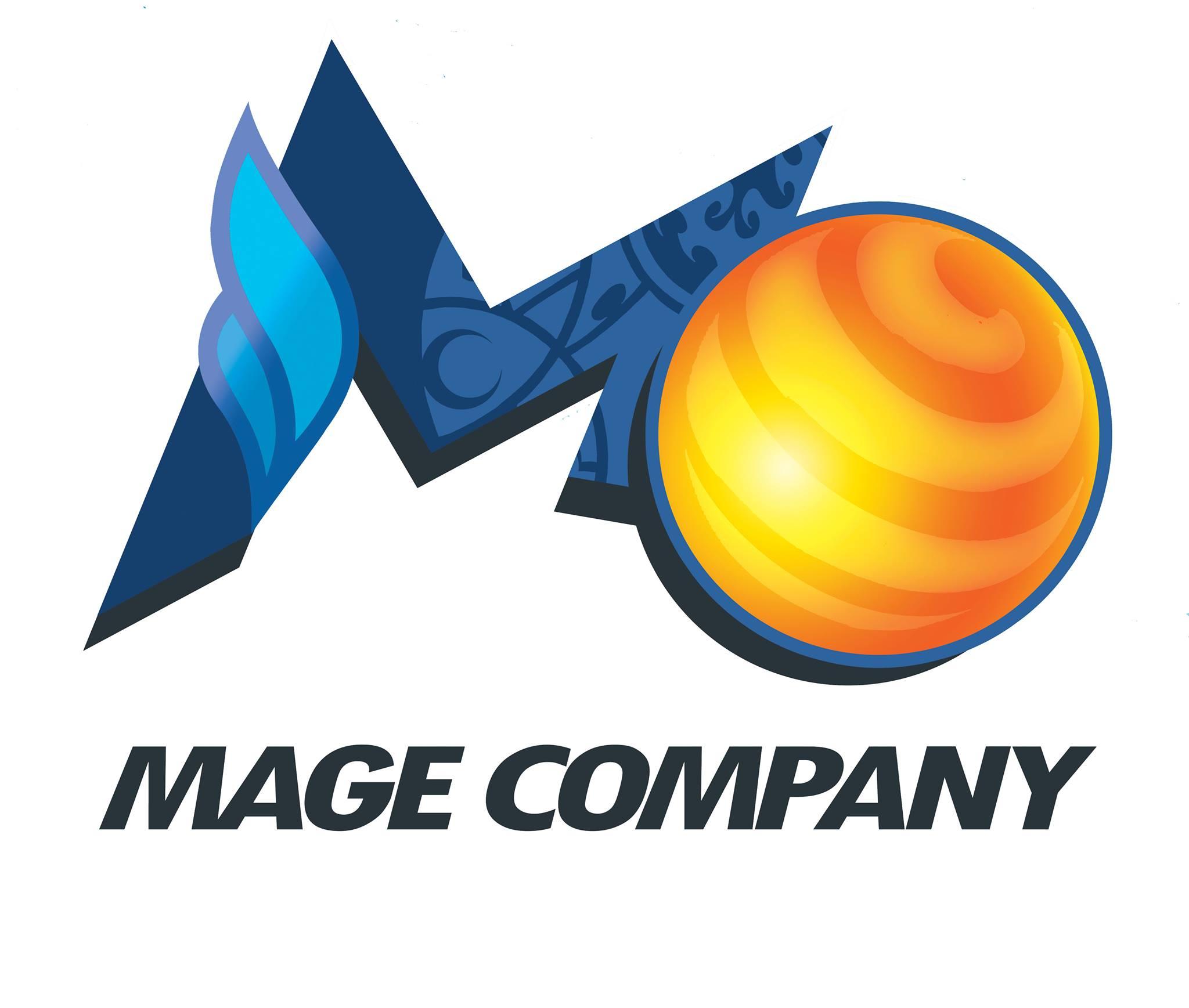mage company logo