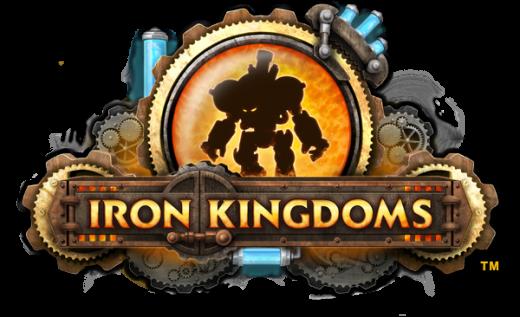 IronKingdoms_Logo