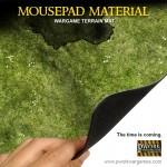 Mousepad-Material