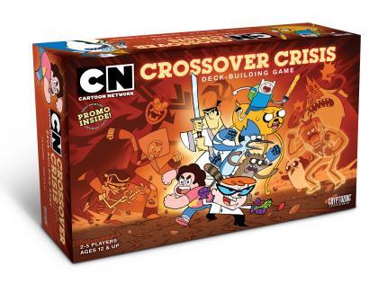 crossover crisis box