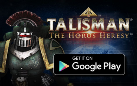 talisman android