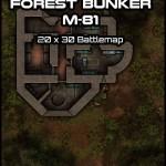 forest bunker