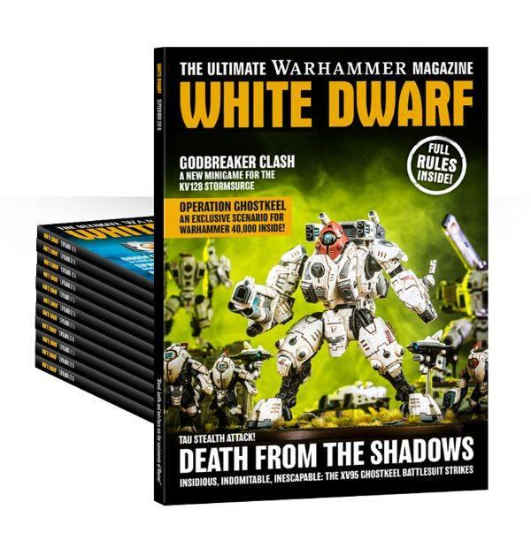 White-Dwarf