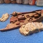 Cutter-stern-wreck