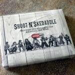 shoot n skidaddle