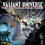 valiant universe