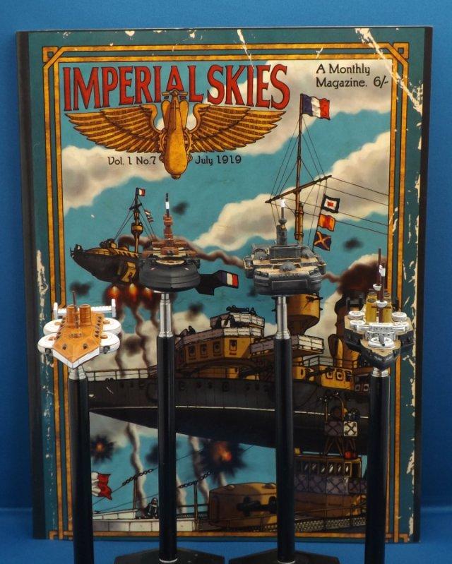 imperialskies