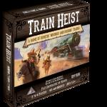train-heist