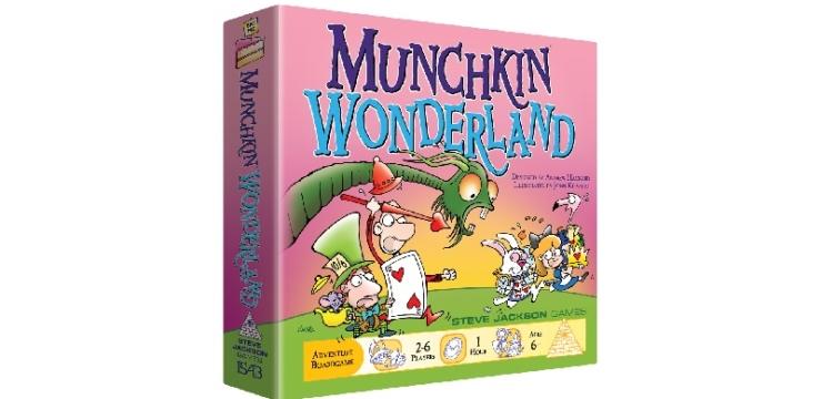 Munchkin Deluxe Box