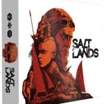 salt-lands
