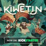 Kiwetin launches on Kickstarter today!
