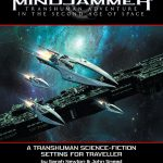 Mindjammer Supplement for Traveller available now!