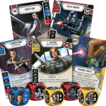 The Spirit of Rebellion is alive in Star Wars: Destiny!