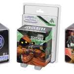 3 New Imperial Assault Figure Packs