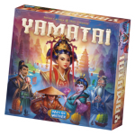 Yamatai announced by Days of Wonder